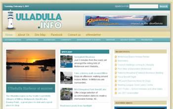 Ulladulla Info