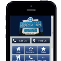 Mobile phone and devices friendly websites